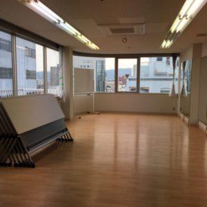 JR東口Cスタジオ
